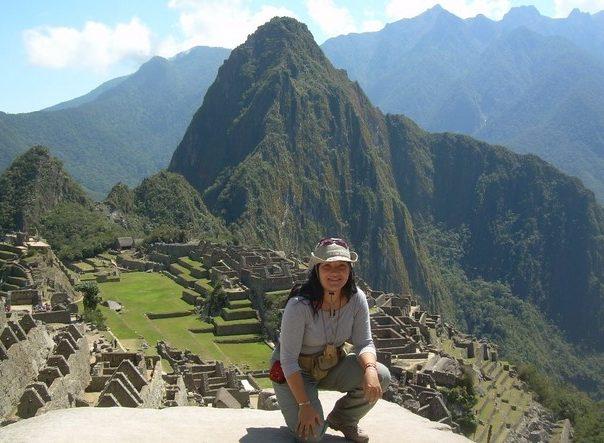 Retiro Espiritual Amazonas 2018 Perú
