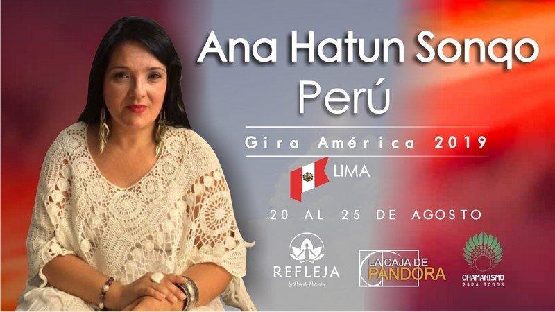 Perú: +51 989 517 947