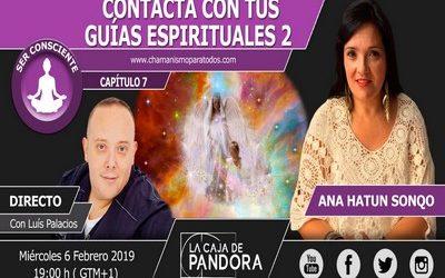 Contacta con tus guías espirituales 2
