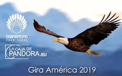 Gira América 2019 – Ana Hatun Sonqo con la Caja de Pandora